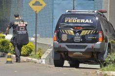 A Polícia Federal deflagrou nesta quinta-feira, 7, a Operação Feng Shui que investiga crimes ambientais decorrentes da emissão de esgoto, sem o devido tratamento, nas águas da Baía de Guanabara e la ...