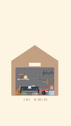 wanna one bedroom in zero base Homescreen Wallpaper, Room Wallpaper, Lock Screen Wallpaper, Jaehwan Wanna One, L Miss You, Aesthetic Lockscreens, My Big Love, Learn Korean, Kim Jaehwan