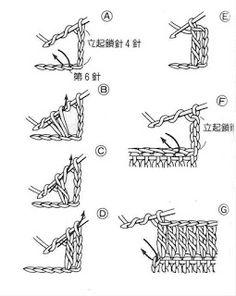 Samyelinin Örgüleri: Baykuş Anahtarlık Tarifi Chain Stitch, Single Crochet, Crocheting, Tricot, Crochet, Chrochet, Weaving, Lace Knitting, Hooks