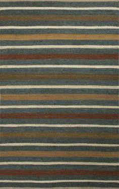 SALON: Jaipur Rugs Shores SHS04 Graphite Rug