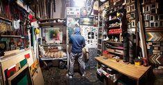 Z zaskoczenia ;) #AX #Dembowski #dombes #dombesokien #art #malarstwo #atelier #sztuka #pracownia #warszawa #wyszków #polska #street art Street Art, Home Appliances, Atelier, House Appliances, Appliances