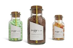 Twigg & Co does a great job of allowing their products speak for themselves within packaging. #RetailPackaging
