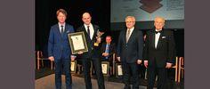 Śląska Wielka Nagroda Budownictwa dla APA Group