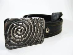 Hey, I found this really awesome Etsy listing at https://www.etsy.com/listing/165718640/vortex-belt-buckle-welded-stainless