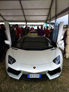 Lamborghinis <3