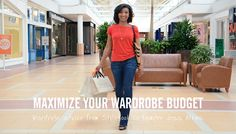 'Buy Less, Choose Well' - How Stylebook Can Help You Maximize Your Wardrobe Budget via @stylebookapp