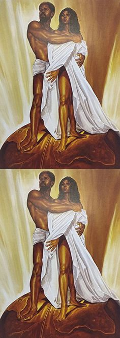 African American Wall Decor image via we heart it #africa #afro #beautiful #melanin | black