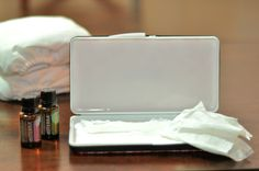 Essential Oils for Cloth Diapers