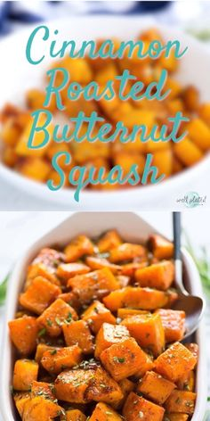 Roasted Butternut Squash Roasted Butternut Squash Well Plated wellplated HEALTHY RECIPE VIDEOS Easy Maple Cinnamon Roasted Butternut Squash Sweet cubes of butternut squash nbsp hellip videos healthy Roasted Butternut Squash Cubes, Sweet Potato And Butternut Squash Recipe, Oven Roasted Squash, Roasted Sweet Potato Cubes, Vegetable Dishes, Vegetable Recipes, Food Videos, Recipe Videos, Maple Syrup