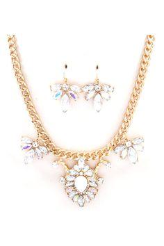 Isabelle Necklace Set