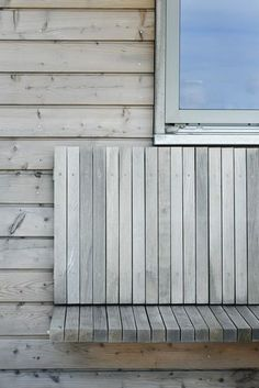 Helen Lucas Architects Edinburgh   project   timber wood cladding architect scotland   materials and detailing