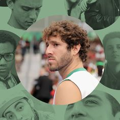 Hear songs similar to those by the artist Lil Dicky