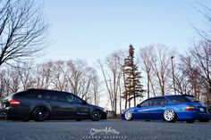 If the name LASTLY sounds familiar it's probably because we've featured several of their cars in the past here on StanceNation. You have to go back as far as Fe