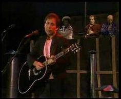 Simon and Garfunkel, the concert in Central Park (8)