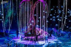 Toruk from Cirque du Soleil is a fabulous show!  #CirqueDuSoleil #toruk #avatar…