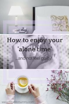 'How does it make you feel during moments to yourself? Do you enjoy them? Do you feel guilty about enjoying them? Do you try to plan them? What is your dream 15 minutes alone. Being a parent but wanting time alone. How does it make you feel?' #parenting #selfcare #alonetime
