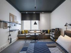 Ace Hotel Londen Shoreditch: bijzondere combinatie van stijlen