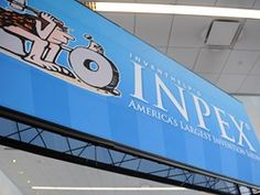 InventHelp's INPEX® 2013 was held June 19-21, at the beautiful David L. Lawrence Convention Center, in downtown Pittsburgh, Pennsylvania. This was the 28th INPEX, which featured more than 1,000 inventions and new products on display for review.