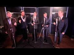 The Overtones - Run Around Sue (Acoustic)    Just great!!! ♥