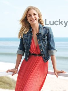 On Our Cover: Emily VanCamp