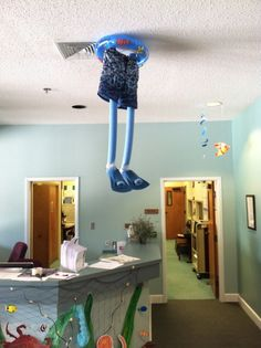 Opps! Operation Overboard at Church of the Palms.#Pin By:Pinterest++ for iPad#