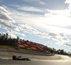 The 2016 Formula One World Championship continues this weekend with Round Five, the Spanish Grand Prix, from the Circuit de Barcelona-Catalunya.