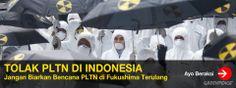 Akhir dari Zaman Nuklir | Greenpeace Indonesia