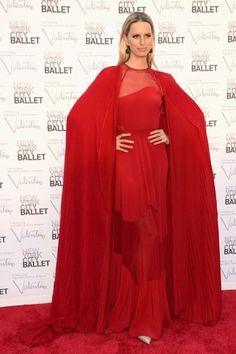 Todos ao Ballet com Valentino! - Máxima