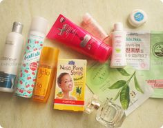 LovingSunshine, Philippines: Filipina Beauty Blogger (a beauty and happy lifestyle blog): September 2014 empties - part 2!