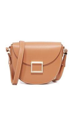 JASON WU Mini Saddle Bag.  jasonwu  bags  shoulder bags  suede   814c08dee2176