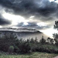 Jessica Bronin - Greyton snow W Cape via SnowReport