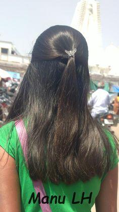 Long Silky Hair, Long Dark Hair, Super Long Hair, Beautiful Braids, Beautiful Long Hair, Gorgeous Hair, Long Hair Ponytail, Braids For Long Hair, Modern Shag Haircut