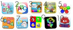 Educational Apps for Phones