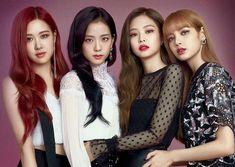 Blackpink in your area ! Kpop Girl Groups, Korean Girl Groups, Kpop Girls, Black Queen, Yg Entertainment, Divas, Blackpink Twice, Kim Jisoo, Blackpink Photos