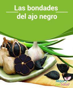Las bondades del #ajo negro Para aprovechar al máximo los beneficios del ajo negro deberíamos consumirlo en ayunas, aunque también podemos incluirlo en diferentes recetas. Debido a sus propiedades #energizantes no se recomienda tomarlo antes de #dormir #HábitosSaludables