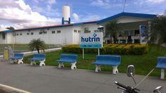 Hospital de Urgências de Trindade (HUTRIN)