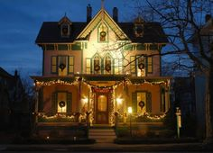 cape may nj | The Linda Lee (bed & breakfast) in Cape May New Jersey