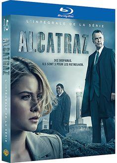 Test Blu-ray de la série ALCATRAZ (2012) produite par J.J. Abrams, avec Sam Neill : http://www.dvdfr.com/dvd/f156067-alcatraz-saison-1.html