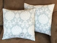 Check out this item in my Etsy shop https://www.etsy.com/listing/487087350/decorative-throw-pillows-ice-blue-white