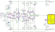 voltage map 200 w power amplifier 45 v power supply Mosfet Amplifier Circuit Electronics Projects, Electrical Circuit Diagram, Diy Amplifier, Power Supply Circuit, Printed Circuit Board, Circuit Design, Map, Audio Amplifier, Electronic Circuit