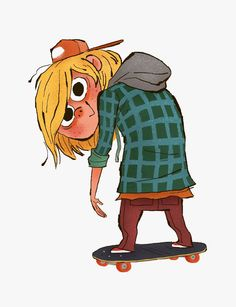 fredi fredo: Skaters ★ Find more at http://www.pinterest.com/competing