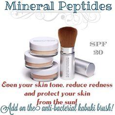 Mineral peptides are amazing! Karimeier.myrandf.com