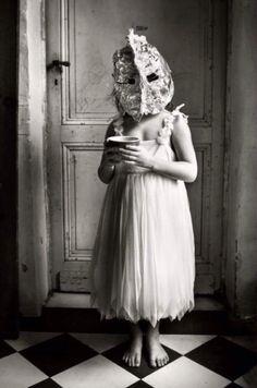 Alain Laboile solo hay uno y su Masterclass Storytelling Fotográfico es un placer para cualquier fotógrafo