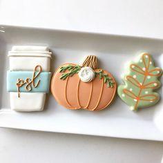 Likes, 23 Comments - Krissi Summer Cookies, Fall Cookies, Iced Cookies, Cute Cookies, Easter Cookies, Cupcake Cookies, Cookie Favors, Baking Cookies, Heart Cookies