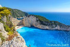 Zakynthos Beaches