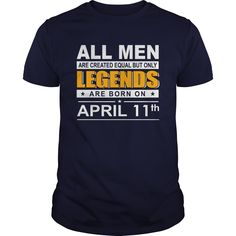 April 11 shirts April 11 tshirts All Women Are Created Equal but only legends Born April 11 tshirts Birthday April 11 Guys tees Hoodie Sweat Vneck Shirt for Men #gift #ideas #Popular #Everything #Videos #Shop #Animals #pets #Architecture #Art #Cars #motorcycles #Celebrities #DIY #crafts #Design #Education #Entertainment #Food #drink #Gardening #Geek #Hair #beauty #Health #fitness #History #Holidays #events #Home decor #Humor #Illustrations #posters #Kids #parenting #Men #Outdoors…