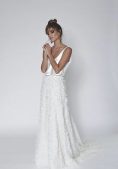 Image 31 - One Day Bridal: Electric Dreamers in Fashion.