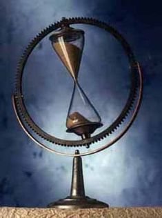 Hourglass :: http://www.clessidre.it - ruota del tempo