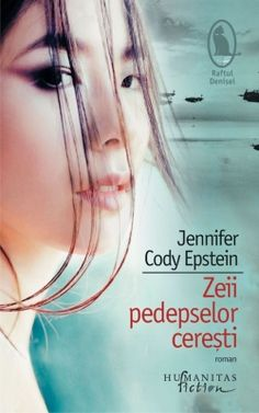 Jennifer Cody Epstein este autoarea a două bestselleruri internaționale, Pictorița din Shanghai și Zeii pedepselor cerești. Romanul de față a fost încununat în 2014 cu prestigiosul Honor Award for Fiction din cadrul Asian / Pacific American Awards for Literature.  (Iulie 2015)