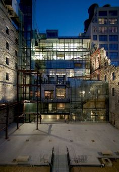 Mill City Museum | Washburn Mill Ruins, Minneapolis USA - SkyscraperCity